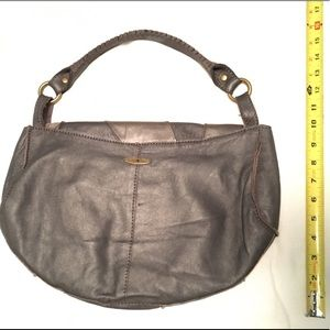 Lucky Brand Bags - Lucky Brand Genuine Leather Hobo